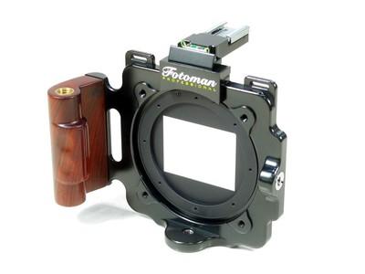 Fotoman 最新款超迷你 数码后背专用快拍机 Dmini 全新未使用品