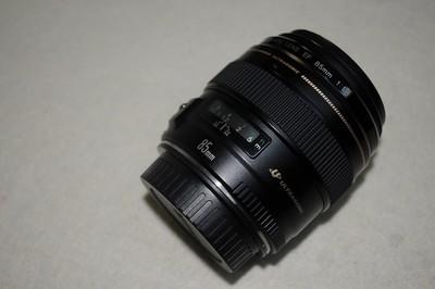 85mm   1.8