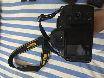 尼康 D5100  18-105 ED VR