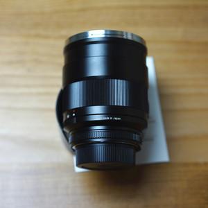 35MM F1.4 ZF.2   尼康口