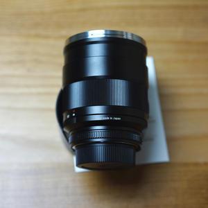 蔡司 35mm f1.4 ZF.2 尼康口