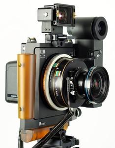 ARCA RM3di 顶级快拍相机