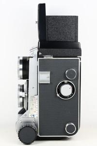 玛米亚 MAMIYA C33 日产120双反相机 80/2.