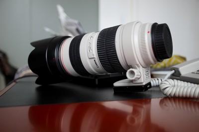 EF 70-200mm f/2.8L USM 小白