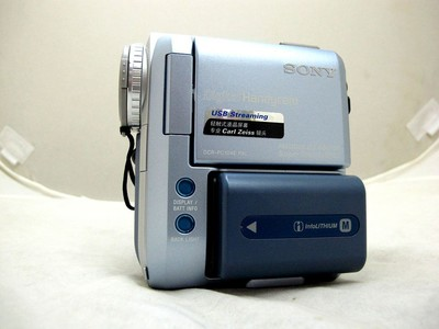 DCR-PC104E{充新}