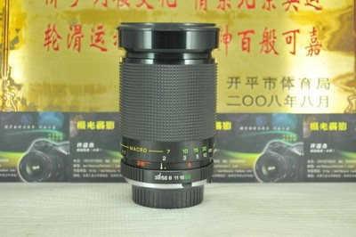 MD口 SAM CHAN 28-135 F3.8-5.2 手