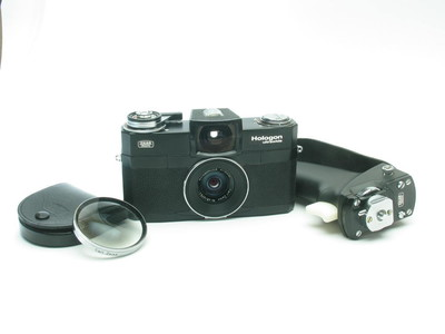 蔡司伊康 hologon 15mm/8