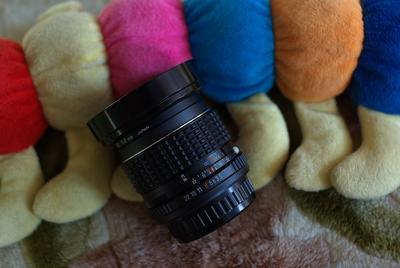 宾得M28 2  K28 3.5 全套收藏级成色