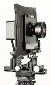 ARCA F-Universalis 萨雷斯 技术皮腔相机