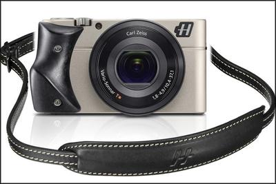 哈苏Hasselblad Stellar 数码相机 新品带包装!