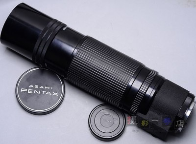 PENTAX 宾得 相机 67用 500/5.6 远射打鸟镜