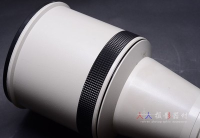 CANON 佳能 FD 600/4.5 600mm f4.5