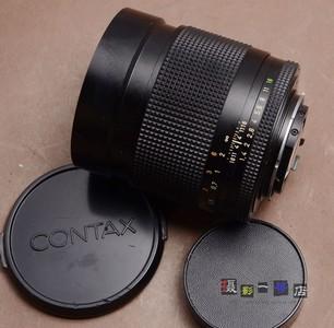 CONTAX 康泰时 35/1.4 MMG 35mm f1.4