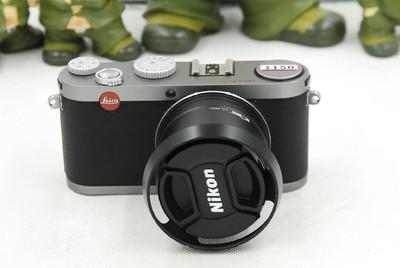 Leica/徕卡 X1 二手数码相机 原电原充 99新