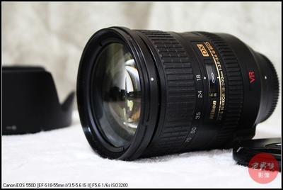 促销99新尼康18-200VR长焦镜头99新一代18 200镜头 一镜走天下