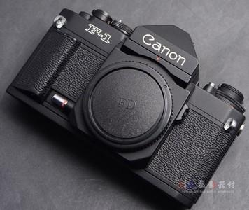 CANON 佳能 相机 NF-1 135胶片相机 可配镜头