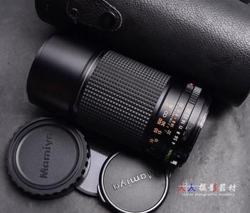 MAMIYA 玛米亚 645用 210/4 C 210mm