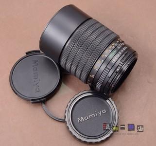 MAMIYA 玛米亚 645用 150/2.8 A 150mm