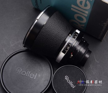ROLLEI 禄来 SL 66 用 40/4 ZEISS 蔡司 40mm f4.0 带包装