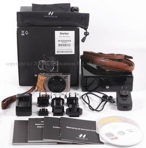 【美品】Hasselblad/哈苏 stellar 便携相机数码相机 包装齐全  #HK6466