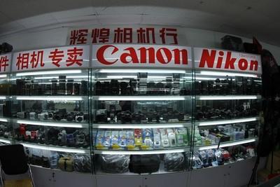 回收单反相机镜头14-24 24-70 70-200 70-300闲置全新器材回收