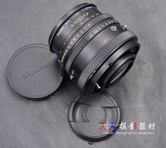 MAMIYA 玛米亚 RB67用 127/3.5 K/L 127mm f3.5