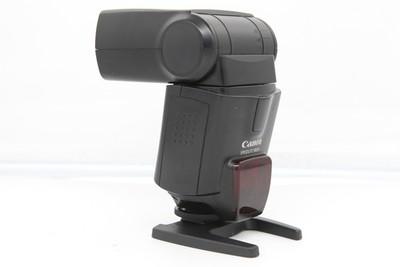 95新 佳能 580EX 闪光灯 适用于5D2 5D3 成色好 无任何性能问题
