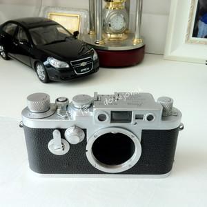 Leica徕卡IIIG机身 螺口旁轴胶片相机 莱卡3G