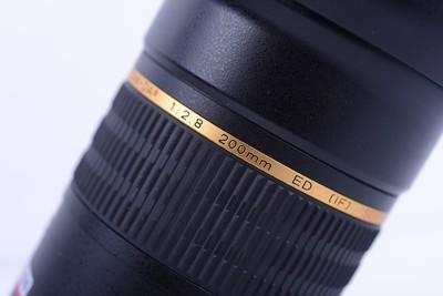 宾得 200/2.8 长焦镜头
