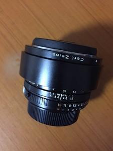 PLANAR T* 1.4/50 MM ZF.2 尼康口