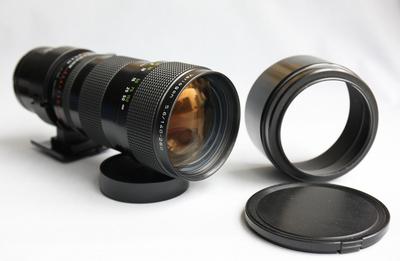 90新 哈苏 CF 5.6/140-280MM 变焦神镜(代友出)