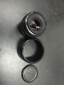 canon 50 1.4mm