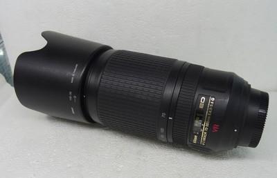 尼康70-300VR 防抖高性价比长焦镜头 !