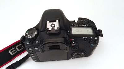 95新正品国行 佳能EOS 7D 保护完好,诚信交易
