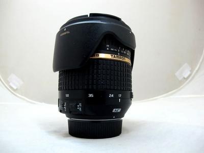 SP AF 17-50mm F2.8 XR Di ll VC(尼康口)