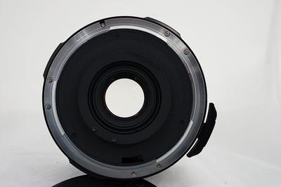 宾得67用45mm/4 smc中画幅镜头