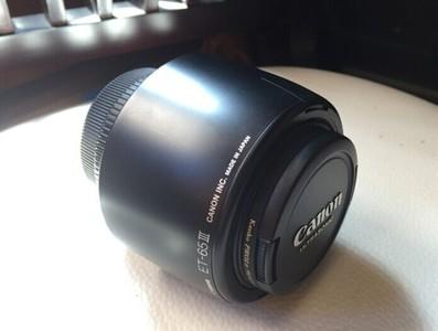佳能85mm F1.8  50mm F1.8 STM  SONY FE28 F2