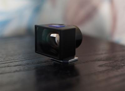 出99新 索尼SONY RX1R/RX1配件光学取景器FDA-V1K