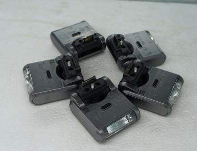 索尼闪光灯HVL-F7S NEX-5N/5R/5T/5C/3C/C3微单相机闪灯原装正品
