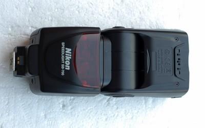 尼康SB-700 S B 700 闪光灯很新 诚信交易支持验货!