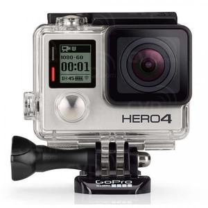 美国Gopro运动相机 Gopro Hero4 黑狗4