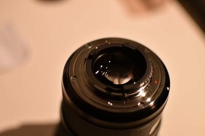 20mm F1.4 ART