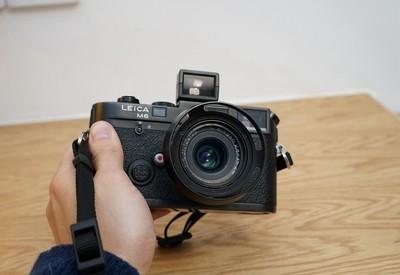 徕卡 28mm 光学取景器 leica