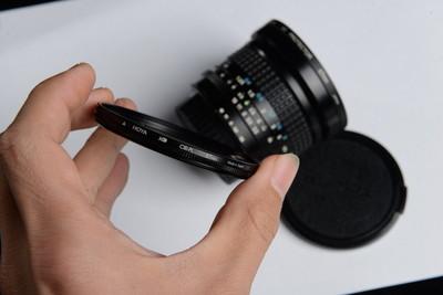 图丽 图丽Tokina RMC 17 F3.5 超广角定焦镜头,尼康口