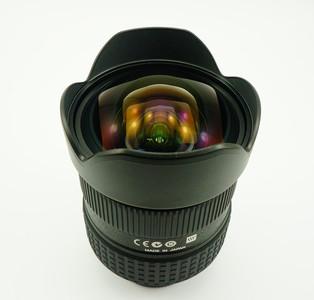 奥林巴斯 ZUIKO DIGITAL 7-14mm f/4.0