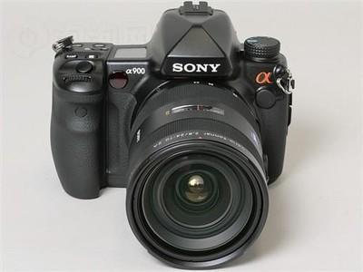 [板凳影像]索尼 a350经典单反相机清仓