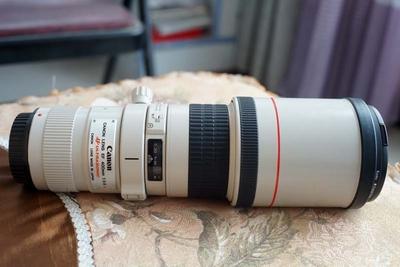 佳能 EF 400mm f/5.6L IS