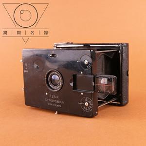 镜间名录| goerz 6X9干板机 带drgor头 100mm F6.8 胶片相机 N-05