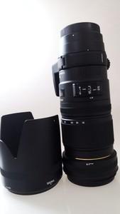 适马APO 70-200mm f/2.8 EX DG OS HSM 防抖镜头 佳能口