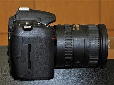 尼康 D7000 18—105